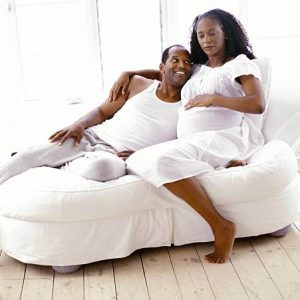 La grossesse, un défi pour Maman et Papa