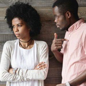 Couple: 5 attitudes à éviter pendant les disputes même si vous êtes énervé
