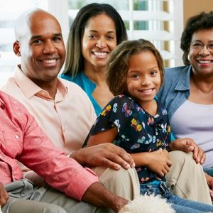 Belle Famille: Comment se comporter la 1ere fois?